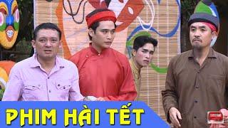 Phim Hài Tết   Tôi Đi Tìm Tôi - Tập 1   Phim Hài Chiến Thắng , Quang Tèo