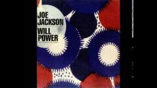 Joe Jackson - Solitude