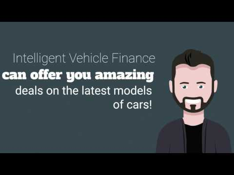Best UK Car Leasing Deals | Intelligent Vehicle Finance