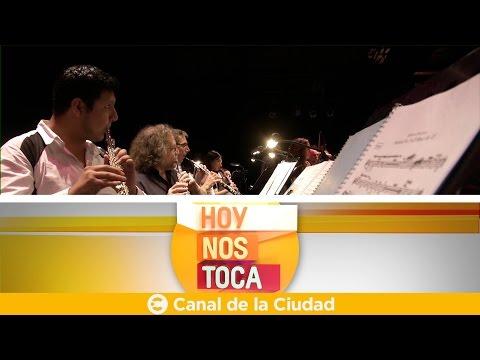 """<h3 class=""""list-group-item-title"""">Beethoven en el Konex: concierto homenaje en el 190 aniversario de su nacimiento en Hoy nos toca</h3>"""