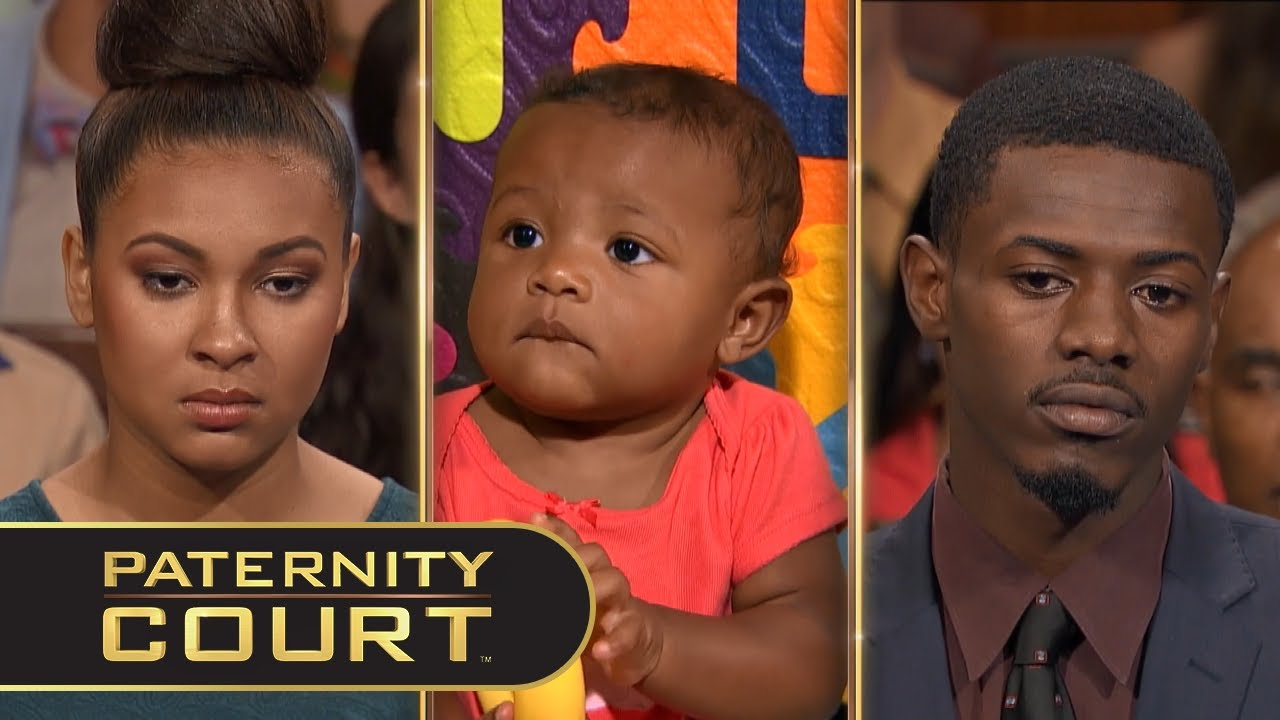 Man Says Woman is Too Sneaky (Full Episode) | Paternity Court