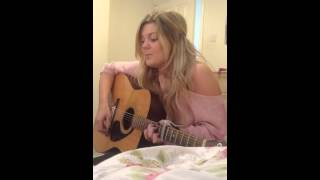 Sheila by Jamie T - cover by Lauren moore