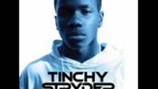 Tinchy stryder - follow instrumental