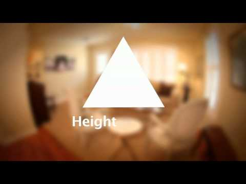 Simple Home Solutions : How to Calculate the Square Footage of Your Home