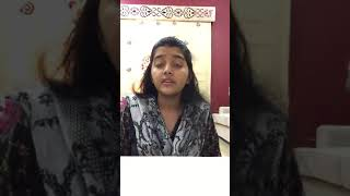 Exclusive Pakistani Student Sabika Last video before his death.