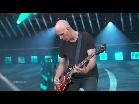 A Perfect Circle - So Long, And Thanks For All The Fish LIVE At JK