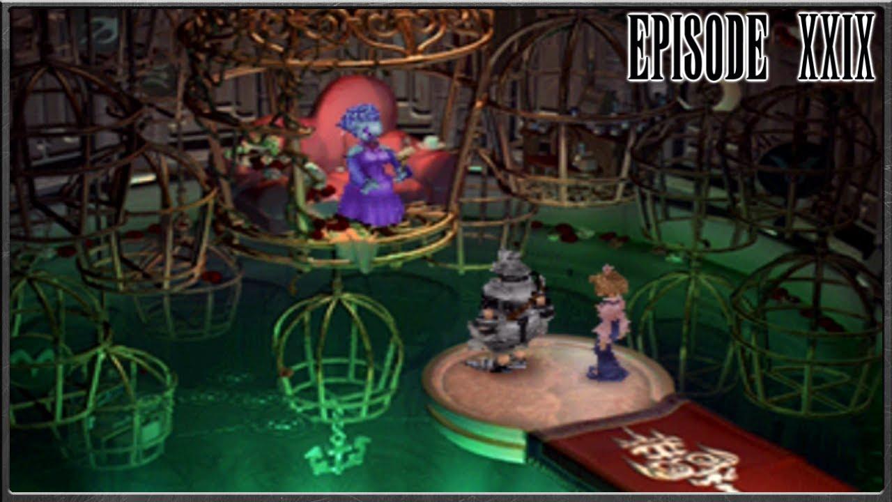 Final Fantasy IX - The Sights Of Treno & The Stellazio Queen - Episode 29  by Olizandri