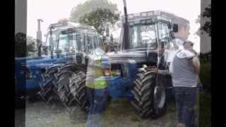 The Tractor Men of the Ards Peninsula