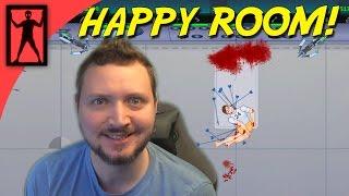 HAPPY ROOM! Dansk Ep 1