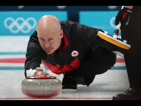 Kevin Koe - The three best shots of his carrer
