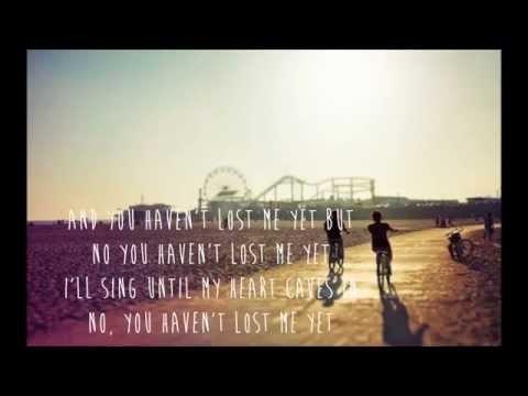 Switchfoot - Yet (Lyrics)