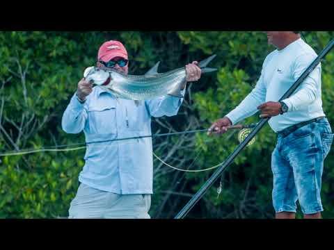 Cancun Fly Fishing Cancun Light Tackle Fishing Cancun Fishing