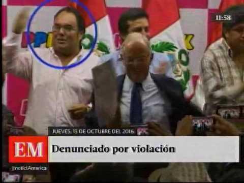 América Noticias: [TITULARES MEDIODIA 13/10/16]