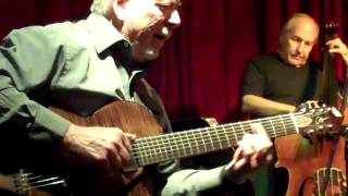 Ron Eschete Trio and C.B. Hill Guitars