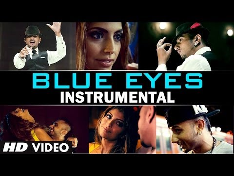 Blue Eyes Instrumental Video Song (Hawaiian Guitar) - Yo Yo Honey Singh