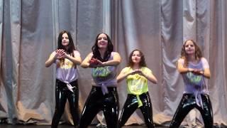 Саратов Современные Восточные танцы обучение