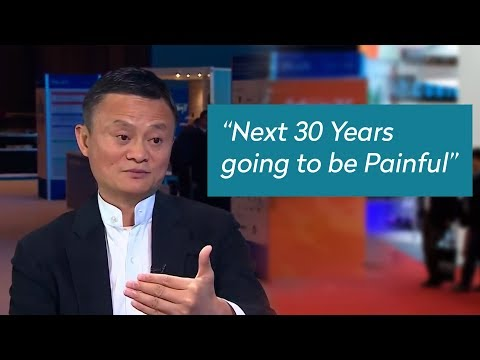 Will AI Take Over the Jobs? - Jack Ma Speaks on AI Vs Machine Learning Vs Data Science