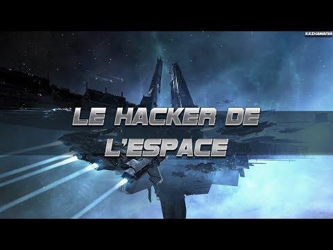 Eve Online | Une belle carrière de hacker m'est promis [FR/HD]