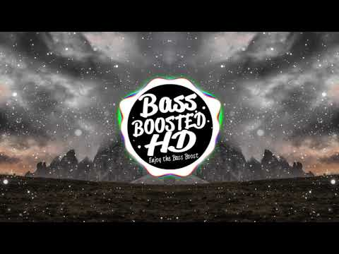 LSD - Audio ft. Sia, Diplo, Labrinth (HOPEX & Ugo Melone Remix) [Bass Boosted] [4K]