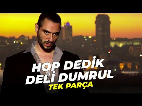 Hop Dedik Deli Dumrul | Türk Komedi Filmi Full İzle