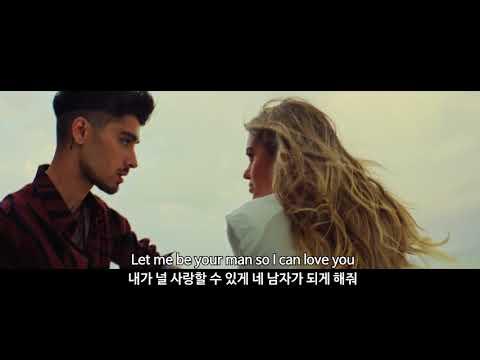 (한글자막) 제인(ZAYN) 'Let Me' M/V