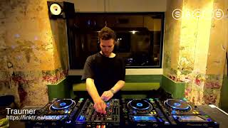 Traumer DJ SET - Sacré [FULL MIX]