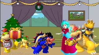 4 Dark Bowsers Pretends To Be The ASO And Gets Grounded