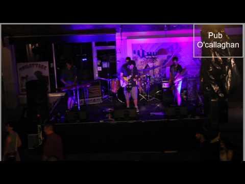 Pub O'callaghan Festival de la Gibelotte jeudi