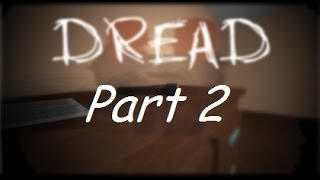 Roblox: Dread Part 2