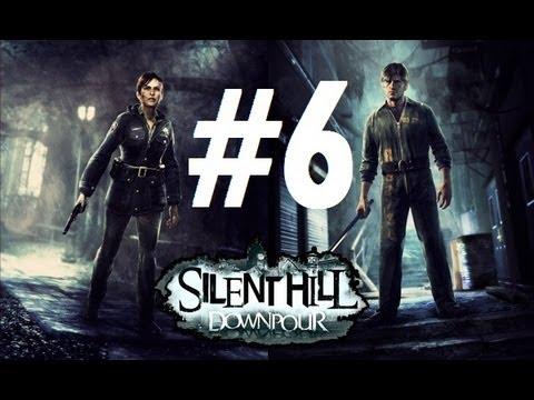 Silent Hill Downpour | Let's Play 2.0 en Español | Capitulo 6