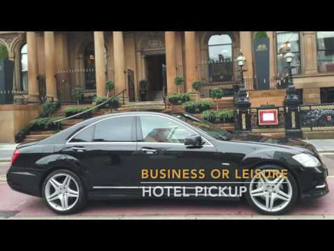 Elect Chauffeurs - Our Corporate Services