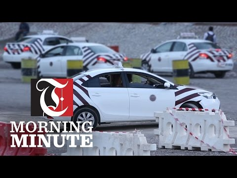 Oman Driving: ROP affirms tests are fair