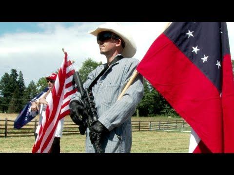 Militia Groups Assemble at Gettysburg, Antifa Doesn't Show ...