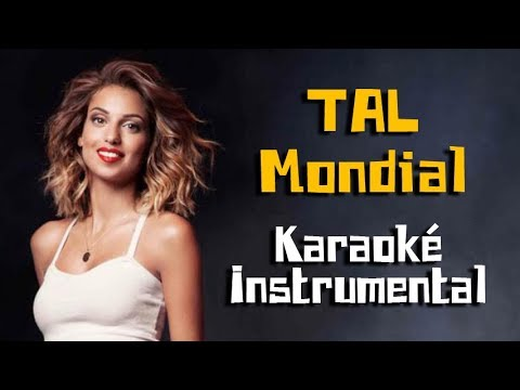 tal mondial karaokextra remix karaok instrumental ch urs paroles lyrics youtube. Black Bedroom Furniture Sets. Home Design Ideas