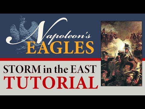 How To Play Napoleon's Eagles