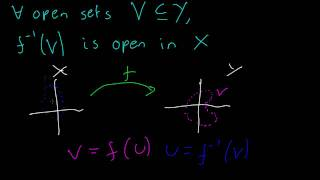 Topology #7 Continuity of Functions Between Metric Spaces (Part 2) Thumbnail
