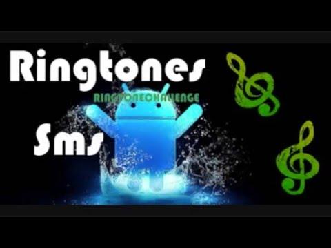HTC SMS Ringtone