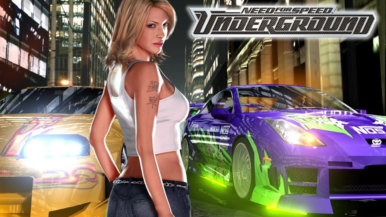 Need for speed underground 2 porn animes sex pics