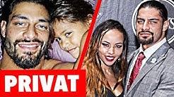 ROMAN REIGNS PRIVAT | Freunde, Jobs, Frau, Familie, Glaube, Hobbys, Lifestyle ● Wrestler PRIVAT