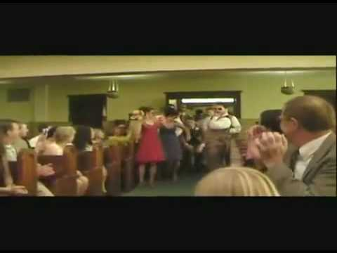 The Best Wedding Entrance Dance Ever Chris Brown Forever Mp4