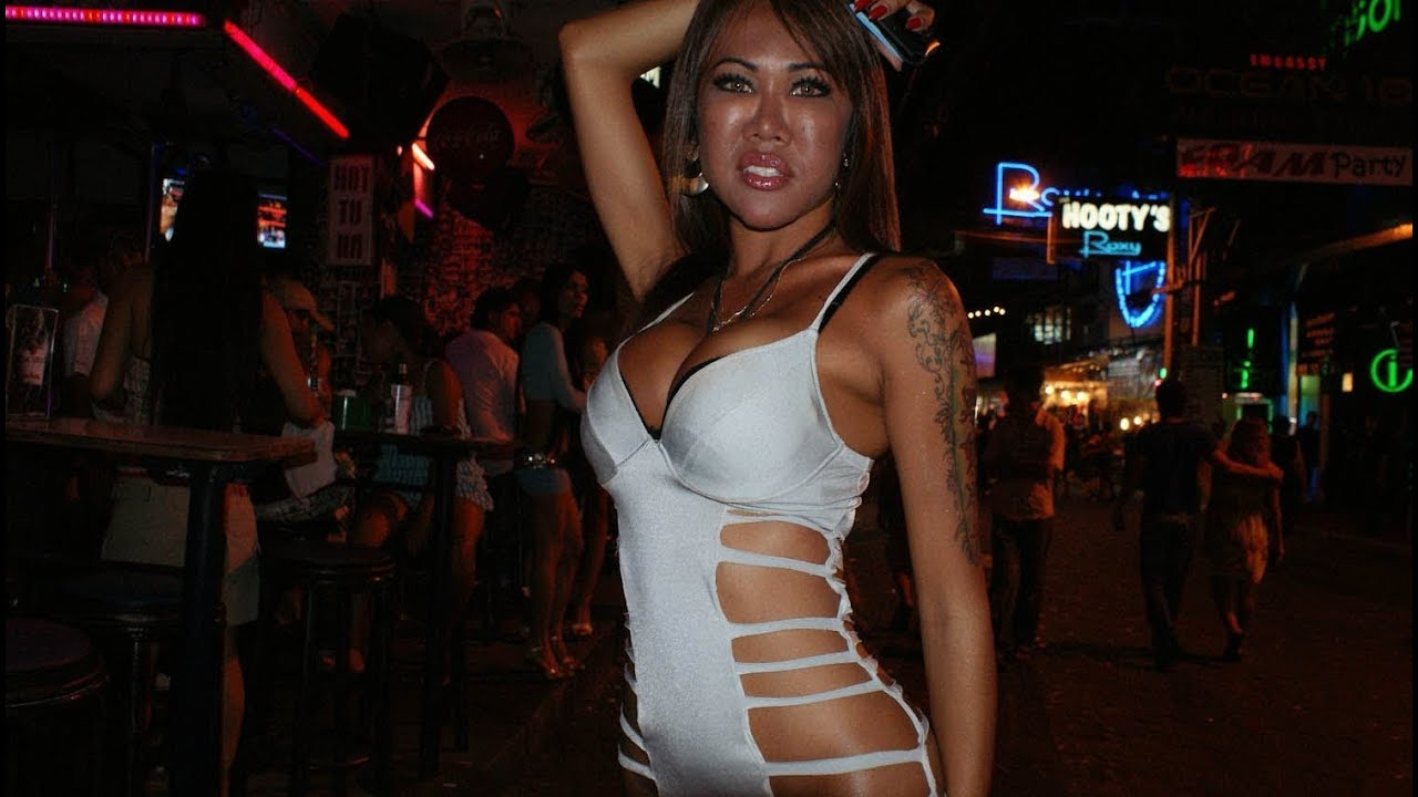 Видео таиландских сексуслуг респект