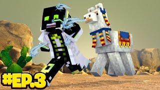 LAMAS HASSEN MICH!!  - Minecraft 1.14 #03 [Deutsch/HD]