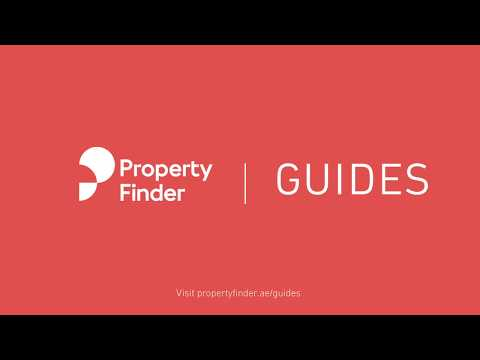 Property Finder Renter's & Buyer's Guide
