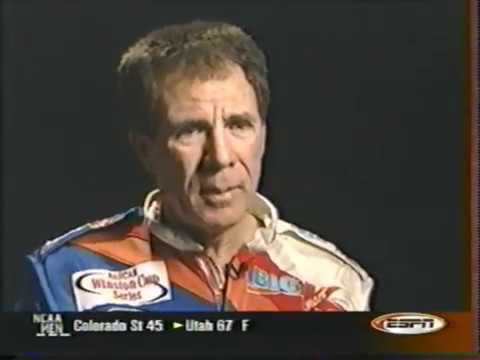 Dale Earnhardt coverage