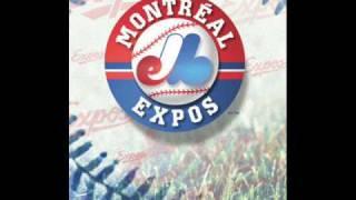 Dernière diffusion-radio des Expos de Montréal