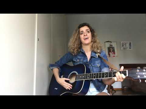 Sober - Demi Lovato ( Acoustic Cover By Beatrix Hudson )