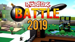 ROBLOX BATTLE 2019! LEAKS AND PREDICTIONS!