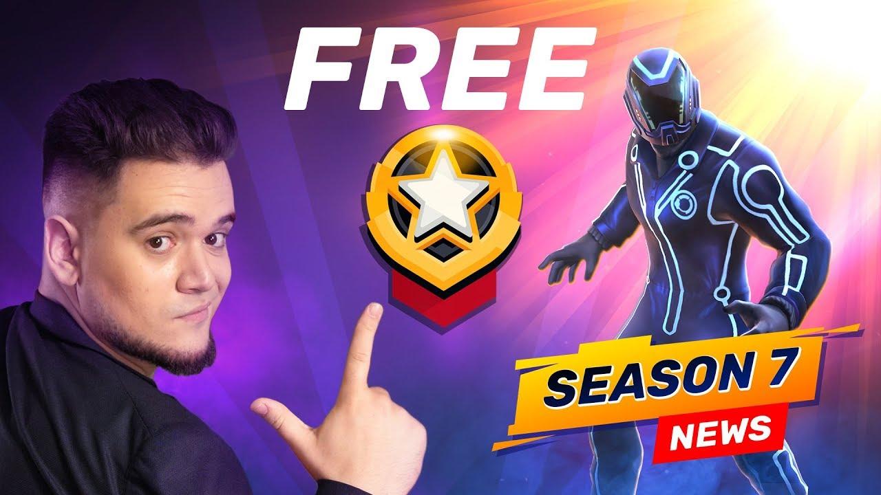 Season 7 News: Free Elite Career – Guns of Boom News #8