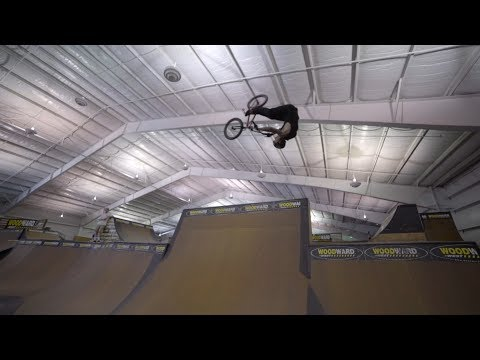 Spot Check: The Slant Wall in The Hangar with Kyle Baldock, Andy Buckworth, and TJ Ellis