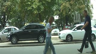 Урок вождения 66 Лукьяновка